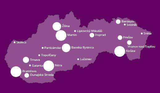 Nový prieskum o chirurgických operáciách pacientov s črevnými zápalovými ochoreniami na Slovensku