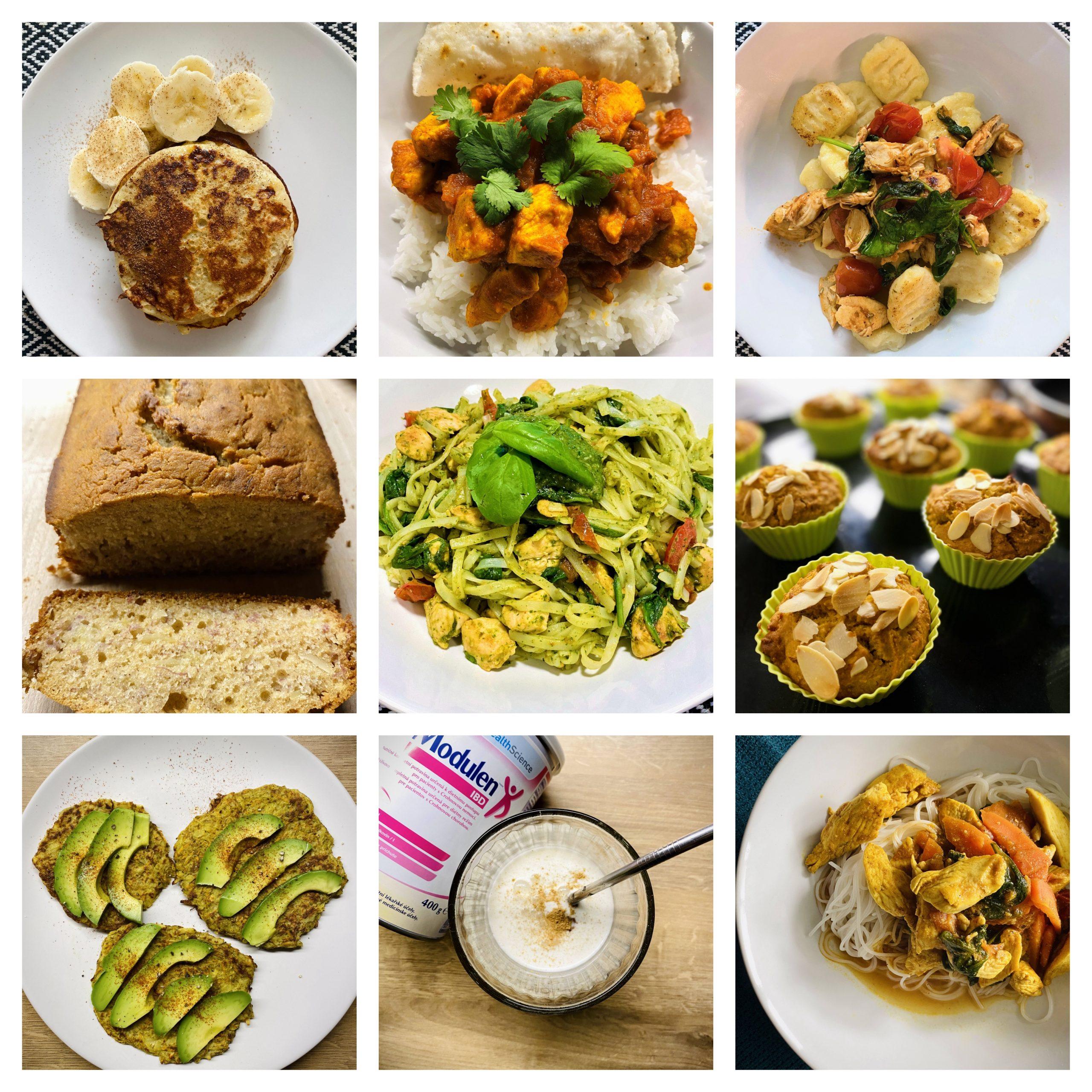 Eliminačná diéta pre pacientov s Crohnovou chorobou, CDED